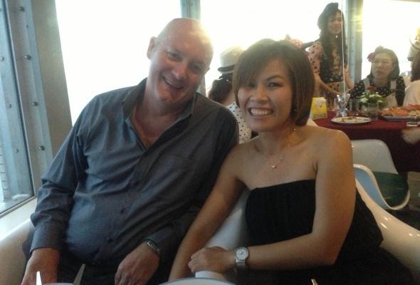 Dutch coffeeshop pioneer Johan van Laarhoven sentenced to 103 years in Thailand
