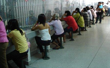 Tilburgers sluiten zich voor Johan van Laarhoven op in Thaise cel