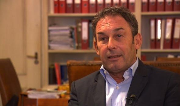 'Ik sta perplex', broer van Johan van Laarhoven is verbaasd over dagvaarding