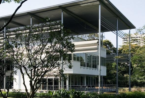 Thailand. Nederlandse ambassade achter Brits initiatief verbetering leefomstandigheden gevangenissen